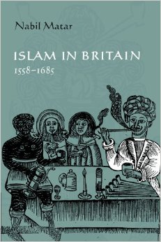 Islam in Britain, 1558-1685