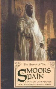 The Story Of The Moors In Spain: Backwards Ones Are Called Negroes [Blacks]