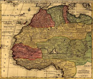 """Moors"" Of West Africa And The Beginnings Of The Portuguese Slave Trade"