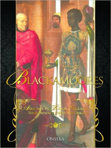 Moors in Tudor England, their Presence, Status and Origins