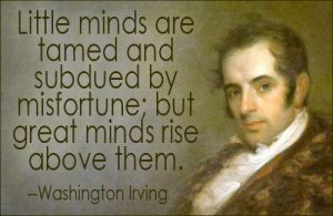 Washington Irving Re-framed The Representative Tradition Of The Moors