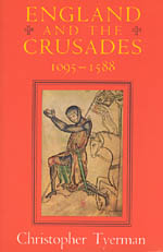 England & the Crusades, 1095-1588