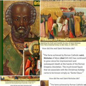 Black Pete Christmas History.Pete The Moor And European Black Face Traditions Murakush